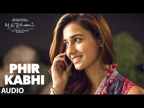 """Phir Kabhi"" Lyrics 