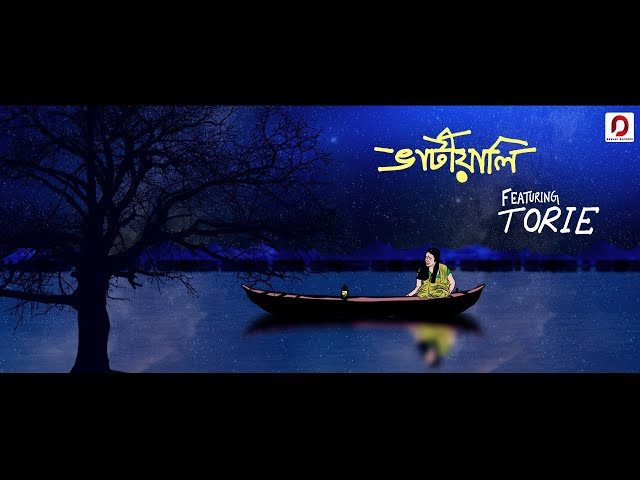 """BHATIYALI"" LYRICS - Torie 