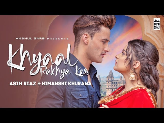 """KHYAAL RAKHYA KAR"" LYRICS - Preetinder | Latest Punjabi Songs Lyrics"