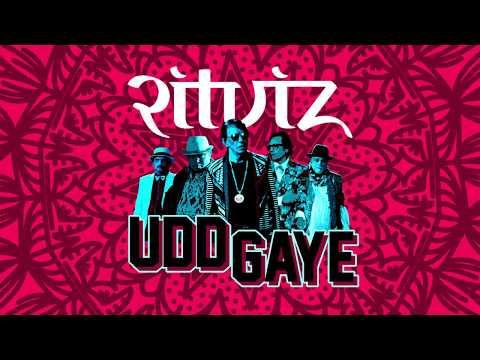 """Ritviz- """"Udd Gaye"""" Lyrics   Hindi Songs Lyrics"""