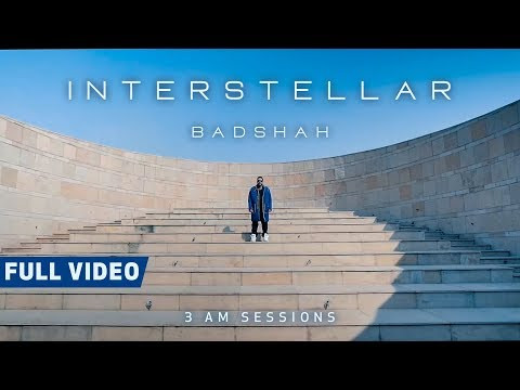 """INTERSTELLAR"" LYRICS - Badshah 