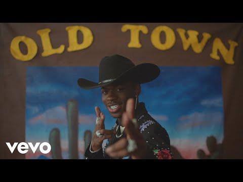 """Old Tow Road"" Lyrics | Lil Nas X ft. Billy Ray Cyrus | English Songs Lyrics"