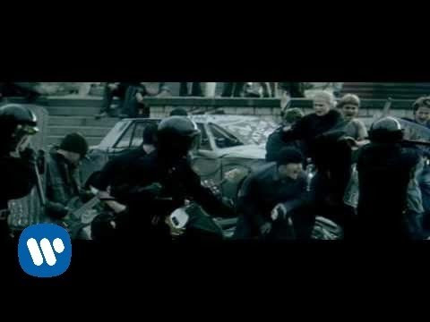 """FROM THE INSIDE"" LYRICS - Linkin Park 