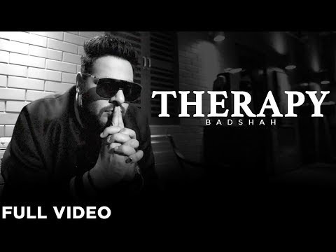 """THERAPY"" LYRICS - Badshah 
