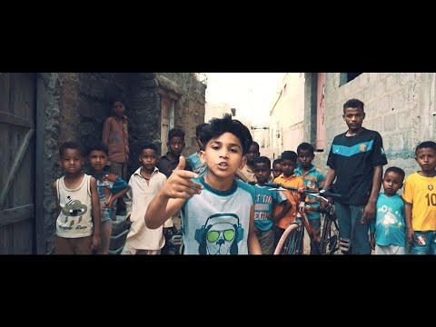 Apna Dour Aayega by Kaky Thousand   Youngest Pakistani rapper
