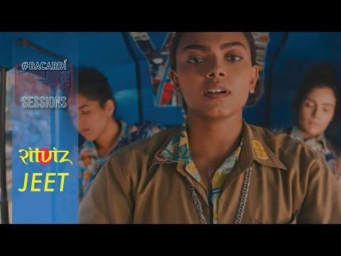 Jeet Lyrics by Ritviz   Hindi Songs Lyrics
