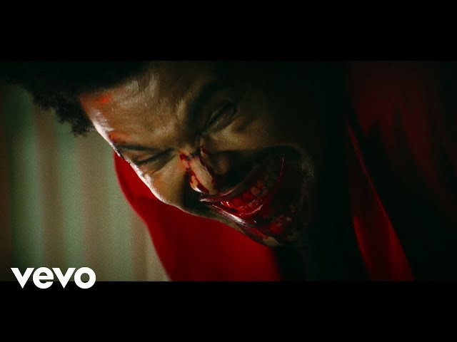 """BLINDING LIGHTS"" LYRICS - The Weeknd | English Songs Lyrics"