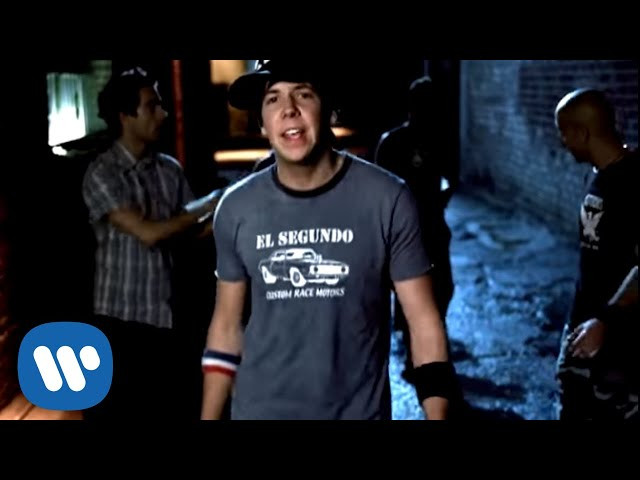 "Simple Plan - ""ADDICTED"" LYRICS"