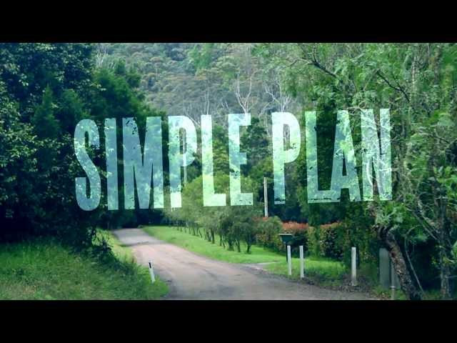 """ORDINARY LIFE"" LYRICS - Simple Plan | English Songs Lyrics"