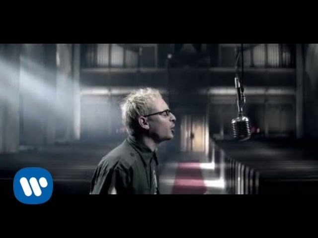 """NUMB"" LYRICS - LINKIN PARK 