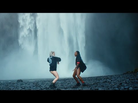 """Cold Water"" Lyrics | Major Lazer ft. feat. Justin Bieber & MØ | English Songs Lyrics"