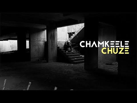 """CHAMKEELE CHUZE"" LYRICS - Dino James 