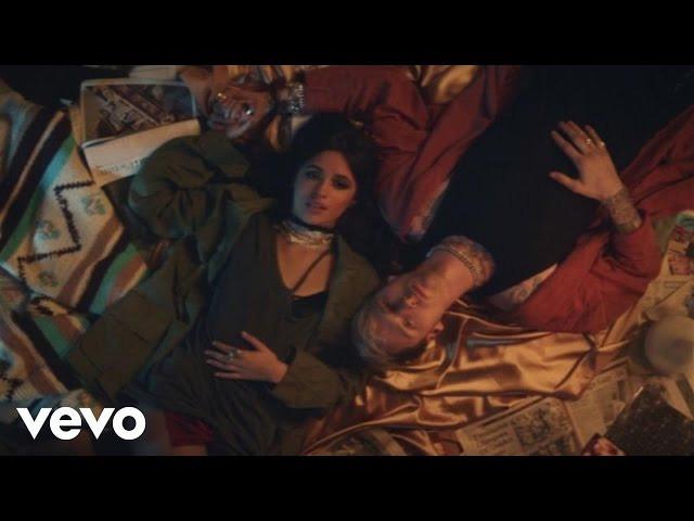 """Bad Things"" Lyrics-Machine Gun Kelly, Camila Cabello | English Songs"