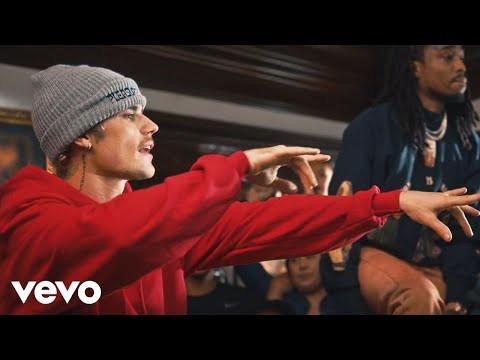 """Intentions"" Lyrics-Justin Bieber ft. Quavo | English Song"