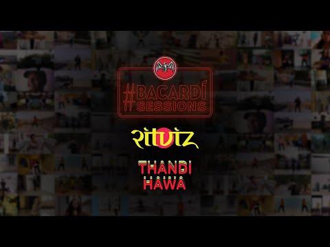 """Ritviz- """"Thandi Hawa"""" Lyrics   Hindi Songs Lyrics"""