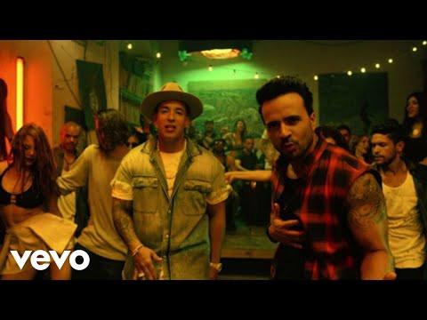 """Luis Fonsi- """"Despacito"""" ft. Daddy Yankee Lyrics"""