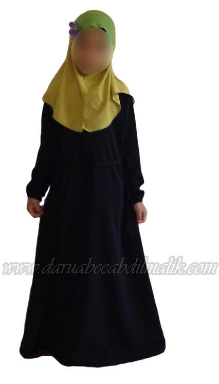 Girl's Abaya
