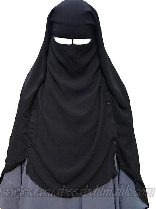 al-Niqaab al-Mamlakah (With Buttons)