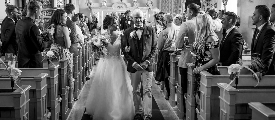 The Rowleys' Wedding