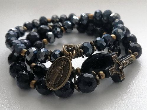 Bleu black