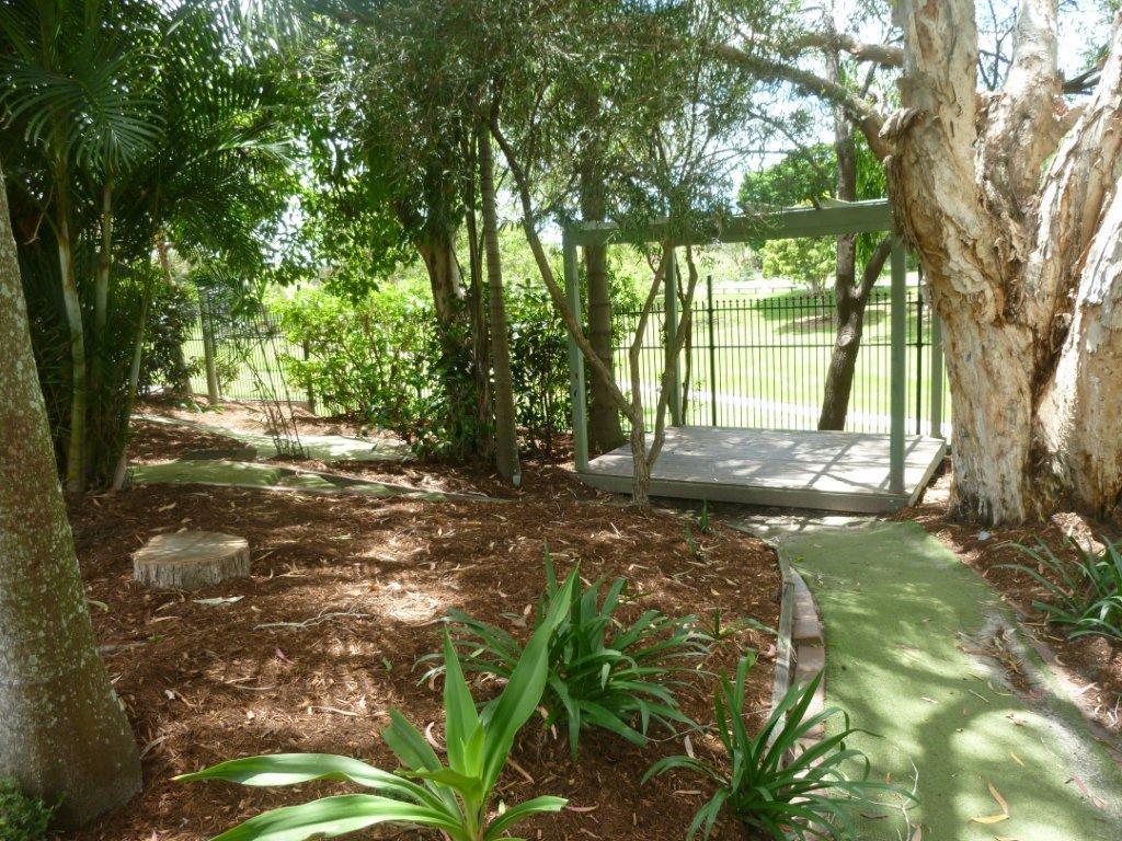 Garden For Play