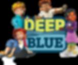 Deep Blue Kids