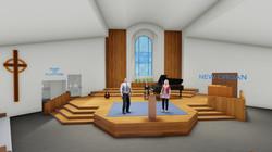 Paoli Presbyterian Church_12 - Photo