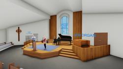 Paoli Presbyterian Church_13 - Photo