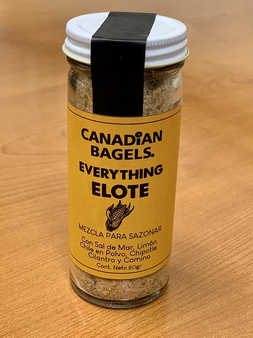 Everything Elote Seasoning