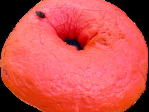 Bagels Cranberry 6pz 800grs