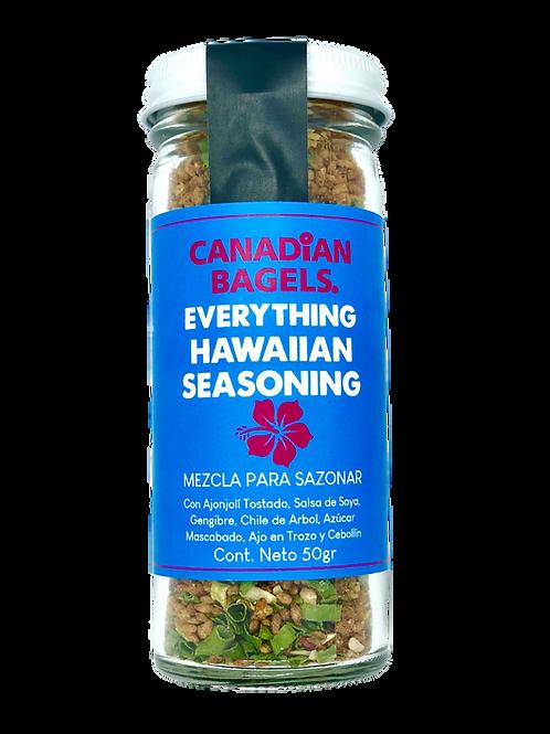 Everything Hawaiian Seasoning