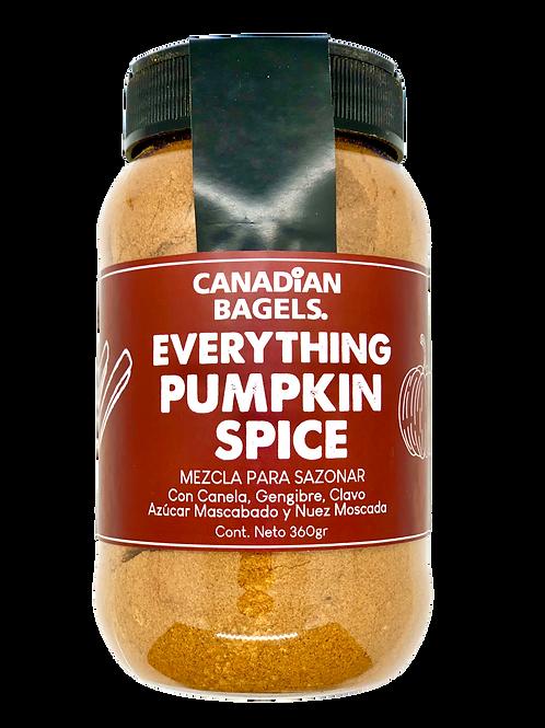 Food Service Everything Pumpkin Spice Seasoning 360grs