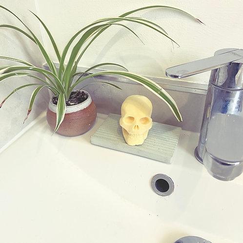 3 x Skull Shampoo and Body Bar