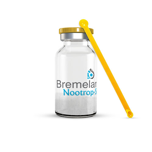 10mg Bremelanotide