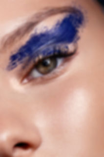 Editorial makeup Hobart