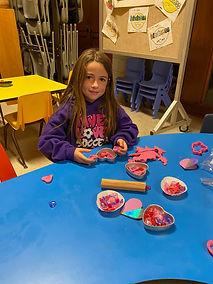 Elementary and preschool programs at Christ Fellowship Hollister