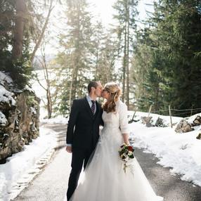 Estelle & Mathieu Wedding