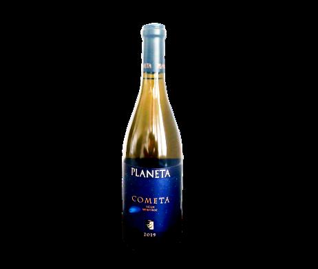 Cometa Sicily Menfi D.O.C 100% Fiano grape