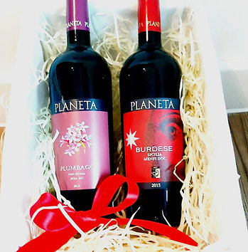 Gourmet Wine Hamper