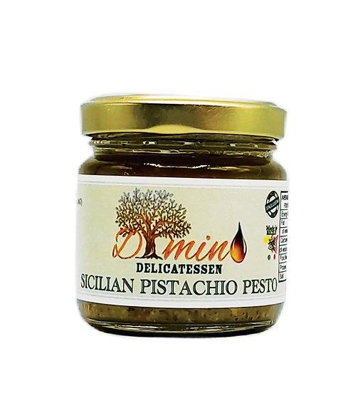 Sicilian Pistachio Pesto - 90g