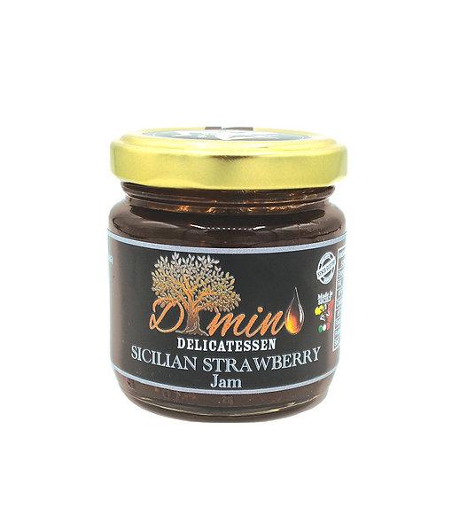 Sicilian Strawberry Jam - 100g