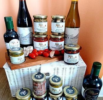 Dimino Sicilian Food & Wine Hamper