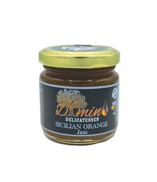 Sicilian Orange Jam - 100g