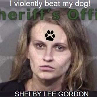 GORDON, SHELBY LEE - Florida, USA