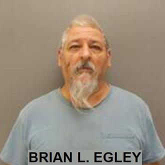 EGLEY, BRIAN L.  - Nebraska, USA