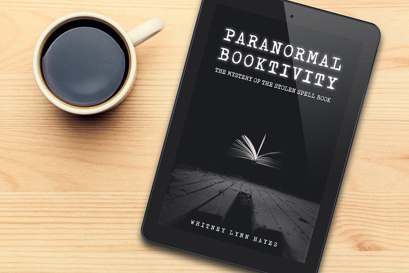 Book One eBook