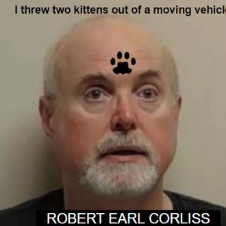 CORLISS, ROBERT EARL - Utah, USA