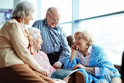 Group of senior friends chatting.jpg