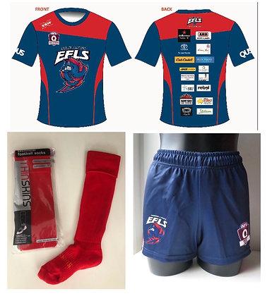 2021 Junior Uniform Pack