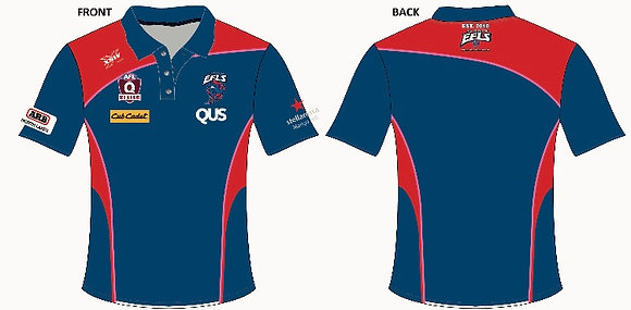 2021 Club Polo Shirt